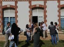 Discussions2 ©Agence des aires marines protégées/observatoire Pelagis – REMMOA 2014