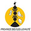 logo province Iles_blog