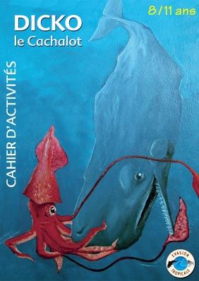 Couverture Dicko_Blog ©Agence des aires marines protégées/observatoire Pelagis – REMMOA 2014