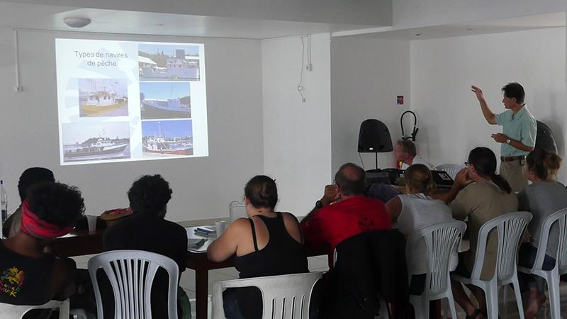 P1020093_Blog ©Agence des aires marines protégées/observatoire Pelagis – REMMOA 2014